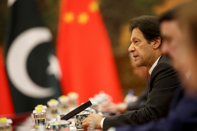 CPEC News and Updates